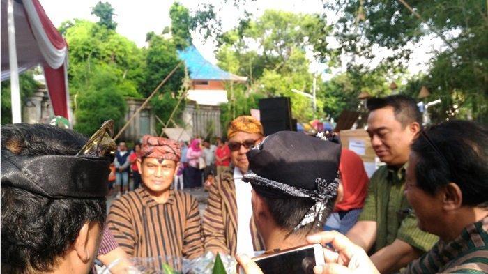 Hari ke-3 Solo Great Sale 2019, Peserta dari Pasar Tradisional Capai 2.500 Tenant