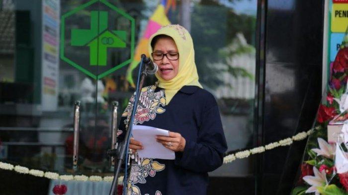 Pemkot Solo Tanggapi Heboh Beda Hasil Tes Swab Achmad Purnomo, Begini Penjelasannya
