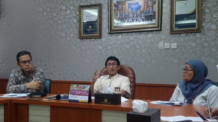 Penerimaan Pajak di Wilayah Kanwil DJP Jawa Tengah Naik 10 Persen