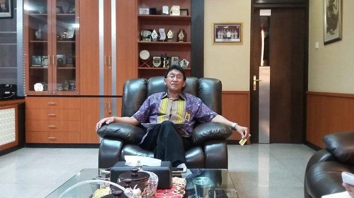 Kanwil DJP Jateng II Prediksi Capaian Pajak hingga Akhir 2018 di Angka 92 Persen