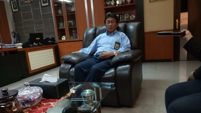 Capaian Pajak Baru 56,19 Persen, Kanwil DJP Jateng II Optimistis Kejar Target Rp 12,5 Triliun