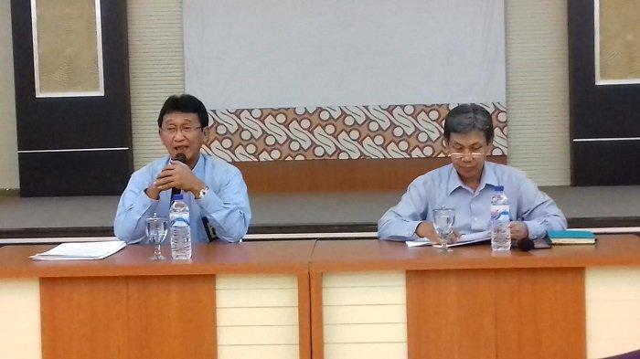 Sisa Dua Hari, DJP Jateng II Targetkan Tambah Rp 8 Miliar dari Penerimaan Amnesti Pajak