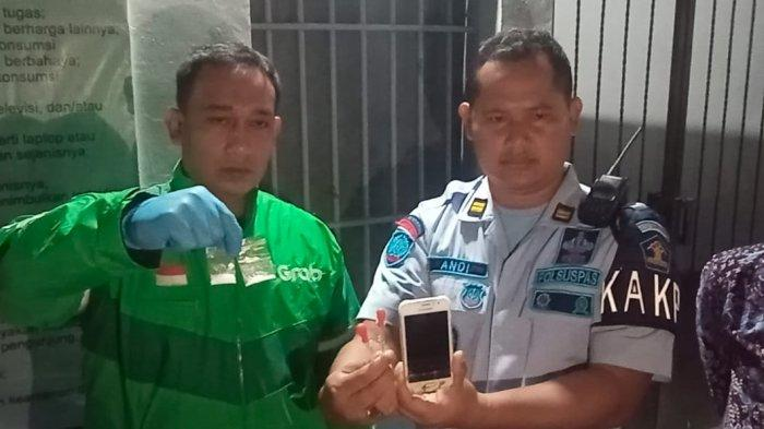 Aksi Penyelundupan Sabu-sabu Dilempar ke Rutan Solo Diduga Dilakukan oleh Eks Napi yang Hafal Lokasi