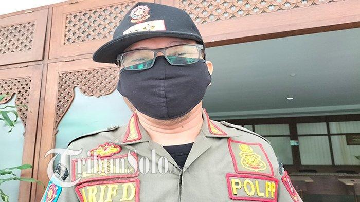 Antisipasi Kejadian Seperti di Gowa, Satpol PP Solo Pilih Langsung Panggil Pelanggar PPKM Darurat