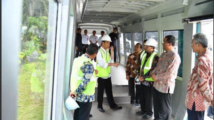 Skema Proyek Jalur Kereta Bandara Adi Soemarmo Solo Diubah, Rel Layang Bakal Diwujudkan
