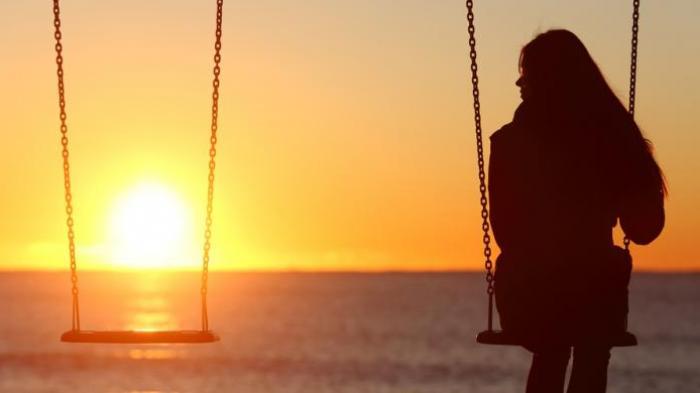 Inilah Tanda-tandanya Kamu Mengalami Kesepian Akut, Awas Bisa Jadi Gejala Depresi