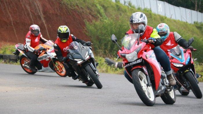 Trackday 2019, Pacu Adrenalin di Lintasan Balap ala Komunitas CBR Jawa Tengah