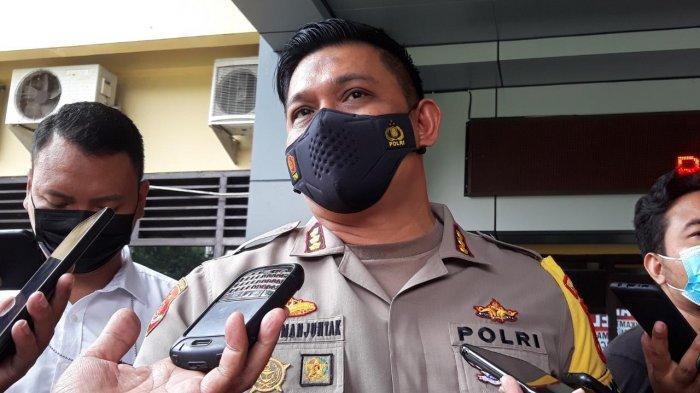 Buntut Aksi Suporter Persis Solo saat Laga Derby Mataram : 145 Orang Diamankan, 40 Motor Kena Tilang