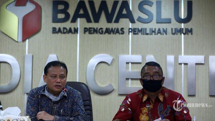 Bawaslu RI Ungkap Potensi Pemungutan Suara Ulang di 43 TPS se-Indonesia: Salah Satunya Gunung Kidul