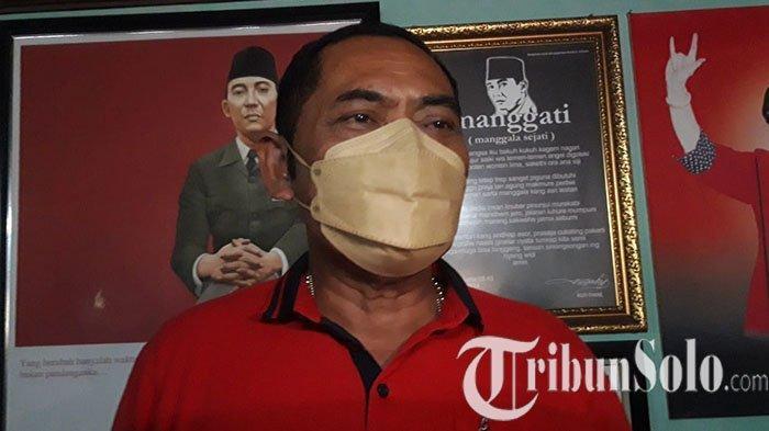 FX Hadi Rudyatmo Dukung Ganjar Capres 2024: Jika Ingin Dapat Anugrah, Ya Pilih Ganjar Pranowo