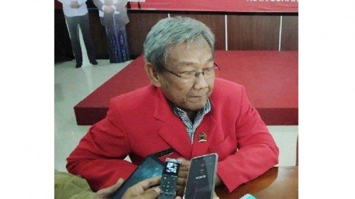 Anggota Dipolisikan, Ketua DPRD Solo Masih Memantau dan Perintahkan BK Buka Komunikasi dengan Polisi