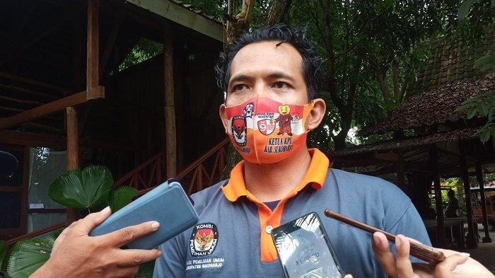 Masa Tenang, KPU Sukoharjo Peringatkan Paslon Lepas Stiker Mobil Branding atau Pilih Kandangkan
