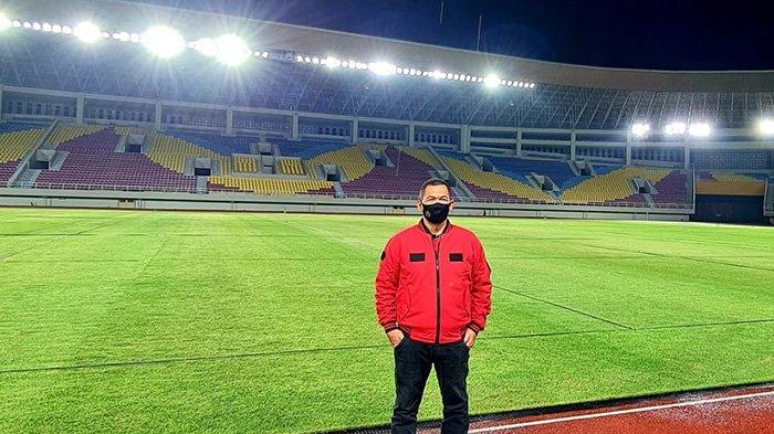 Piala Menpora 2021, Persija Hingga Persib Bertanding di Solo, Bakal Berbagi Lapangan Latihan