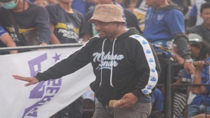 PSIS Kalahkan Persib Bandung 3-0, Ketua Panser Biru Sebar Uang di Stadion