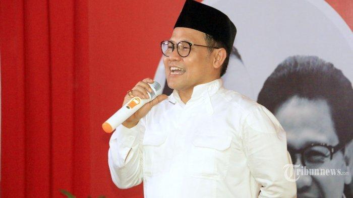 Hasil Muskercab PKB Klaten : Muhaimin Iskandar Calon Presiden 2024 !