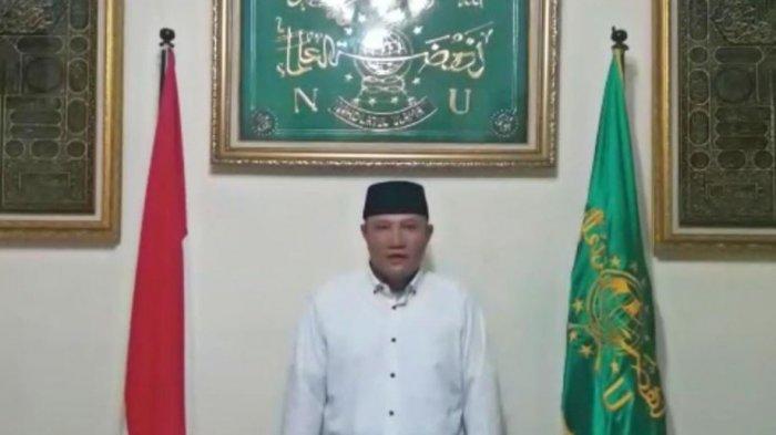 Tolak 'People Power', Ketua PCNU Solo, Muhammad Mashuri Imbau Masyarakat Jangan Terprovokasi