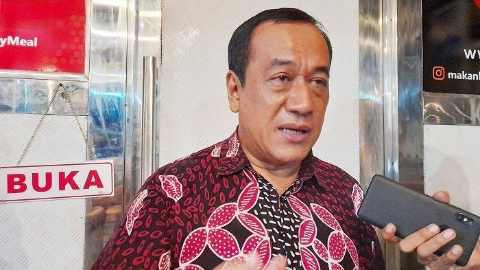 Ketua PSHT Cabang Khusus Keraton Solo Eddy Wirabhumi : SH Harus Merendah, Bukan Petantang-petenteng