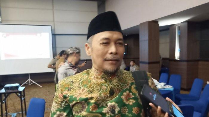 Ketua Pimpinan Daerah Muhammadiyah Sukoharjo: Kegiatan Non Politik Jangan Diselangi Kegiatan Politik