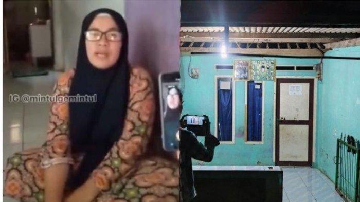 Nasib Bu Wati, Wanita yang Tuduh Tetangga Nganggur, Telah Diusir Warga, Terungkap Profesi Sebenarnya