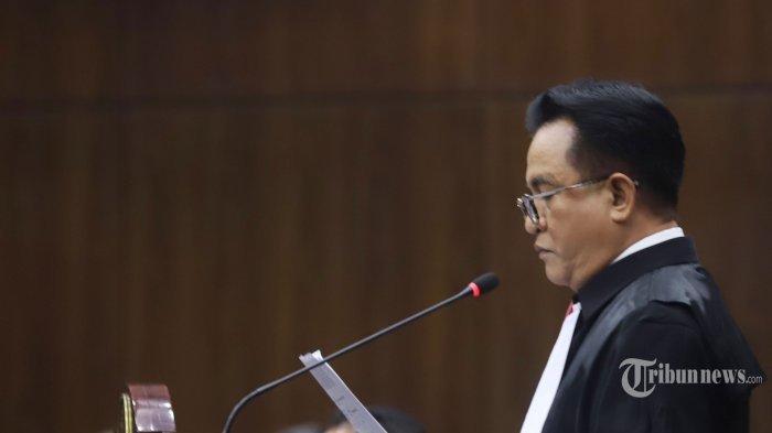 Tim Hukum Jokowi-Ma'ruf Jawab Tudingan soal Iklan Bioskop yang Dianggap Jadi Kampanye Terselubung