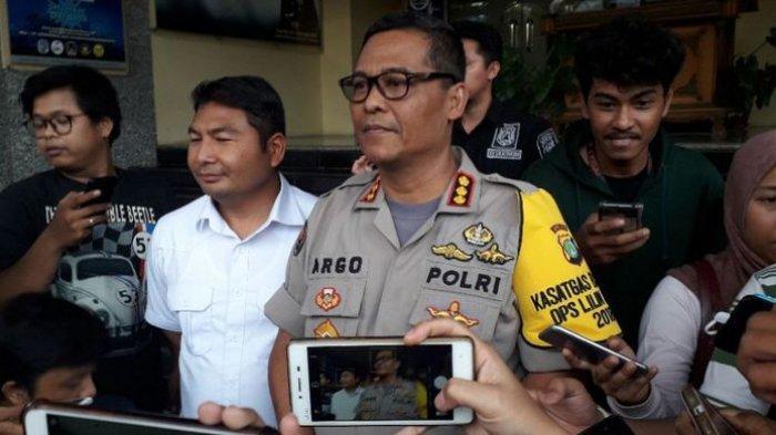Satgas Anti-Mafia Bola Segel Kantor Komdis PSSI di Jakarta Selatan