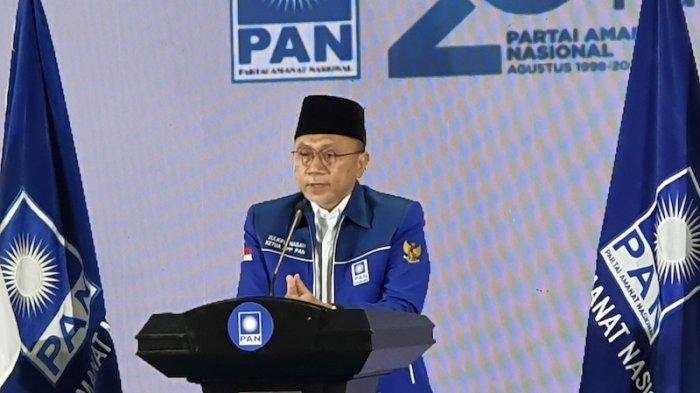 Zulkifli Hasan Bicara Soal Kemungkinan PAN Dapat Tawaran Jabatan dari Jokowi, Sudah Siapkan Nama Ini