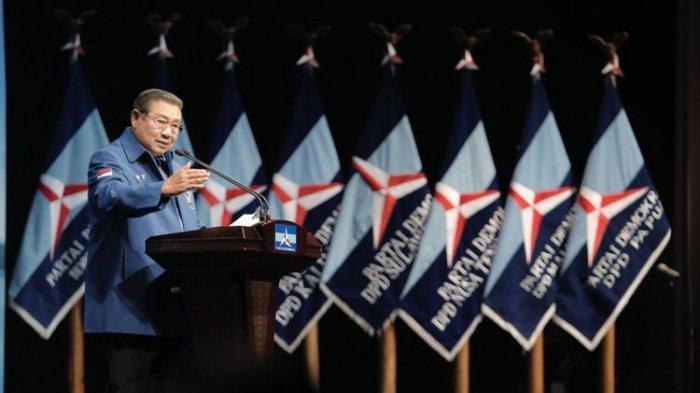6 Caleg Demokrat Dapil Jateng yang Lolos ke DPR RI