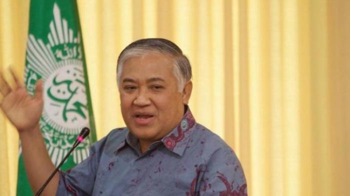 Din Syamsuddin Komentari Penggunaan Istilah 'Kecebong' dan 'Kampret' dalam Perpolitikan Indonesia