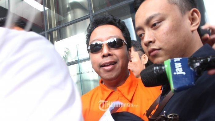 Romahurmuziy Ajukan Gugatan Praperadilan kepada KPK