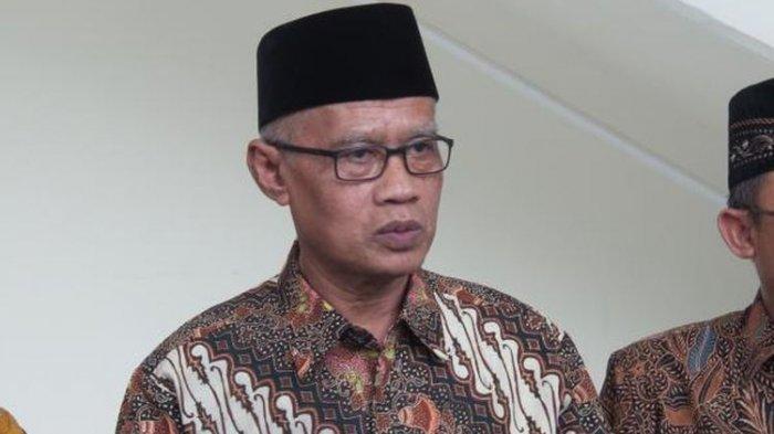 Ada Kader Tak Puas, PP Muhammadiyah Bantah Kecewa dengan Susunan Kabinet Indonesia Maju