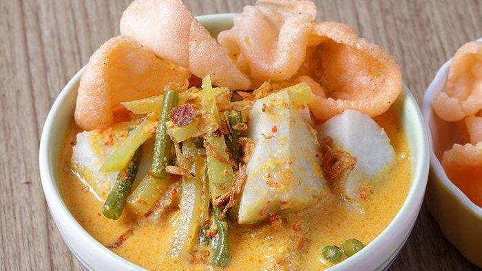4 Resep Masakan untuk Sajian di Hari Raya Idul Fitri 2020, Ada Ketupat Sayur hingga Sup Cuciwis