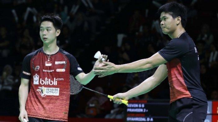 Jadwal dan Live Streaming Djarum Superliga Badminton 2019 Hari Ini