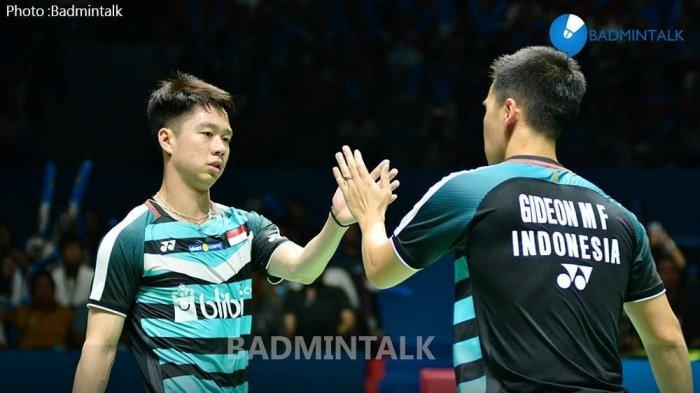 Singapore Open 2019: Tiga Wakil Indonesia Lolos ke Babak Kedua