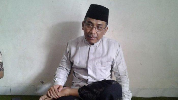 Profil KH Yahya Cholil Staquf, Eks Juru Bicara Gus Dur yang Disebut Bakal Jadi Menteri Agama