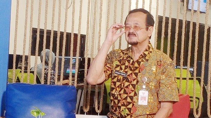 Kisah Purnomo Ditemui Jokowi di Rumahnya Laweyan Solo, Dulu Lawan di Pilkada Sekarang Rangkulan