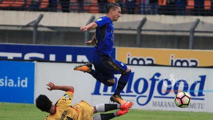 Menengok Peluang Persib Bandung untuk Meraih Gelar Juara Liga 1, Pekan ke-33 Jadi Penentu