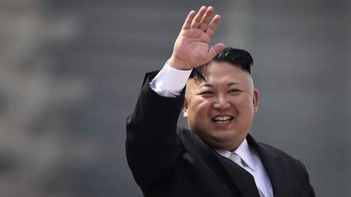 Pandemi Covid-19, Kim Jong Un Kembalikan Masker ke China, Curiga Dibuat di Korea Selatan