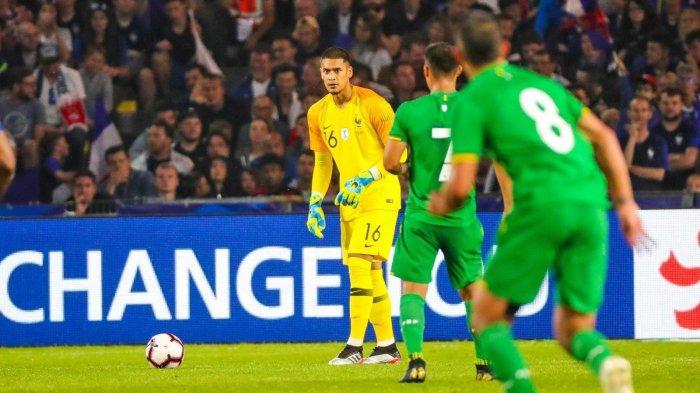 Posisinya Tergeser Donnarumma di PSG, Alphonse Areola Pindah ke West Ham United