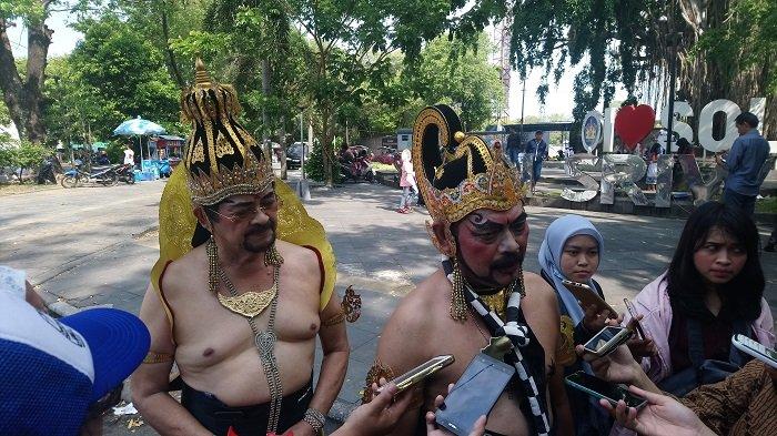 FX Hadi Rudyatmo: Adanya Jaringan Kota Pusaka Indonesia, Makin Menarik Inbound Wisatawan ke Solo