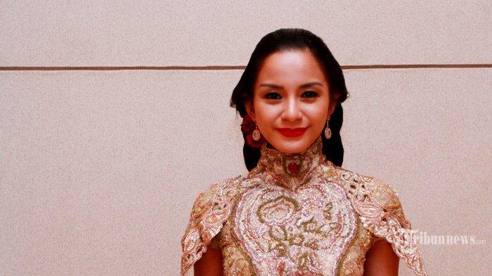 Bila Terpilih Jadi Anggota DPR, Kirana Larasati Janji Tinggalkan Dunia Hiburan