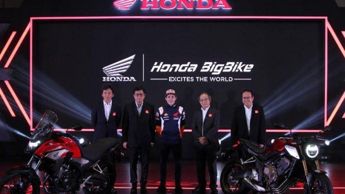 Resmi Diluncurkan di Indonesia, Honda CB650R Hadirkan Konsep Neo Sport Cafe, Berapa Banderolnya?