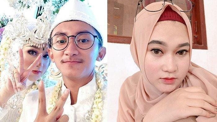 Berawal Kirim DM 'Assalamualaikum' Gadis Tak Dikenal, Tak Sampai 3 Bulan Pria Ini Berhasil Menikah