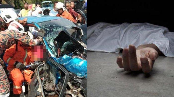 Hancur Hati Ismawati, Lihat Ada Kecelakaan di Depan Mata, Ternyata Kakak Sendiri yang Meregang Nyawa