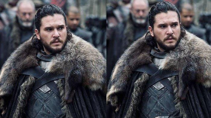 Stress Gara-gara Game of Thrones, Kit Harrington Masuk Rehab, Rogoh Biaya Rp 17 Miliar per Bulan