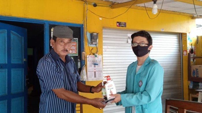 UNS Surakarta Ubah KKN Kelompok Jadi KKN Individu Relawan Covid-19