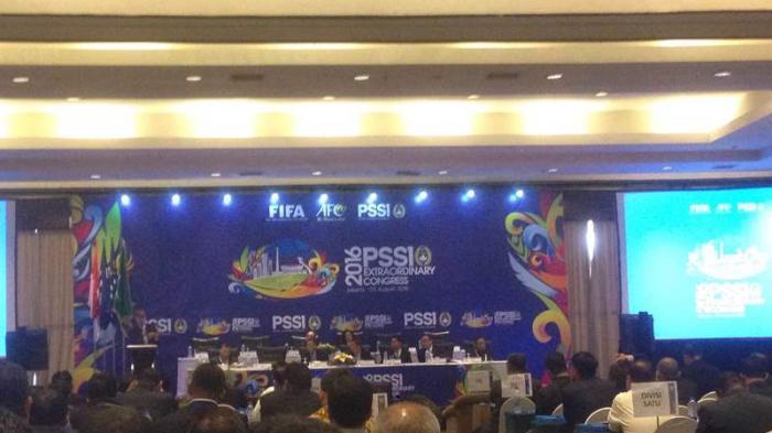 KLB PSSI Sepakati Kongres Pemilihan Ketua Umum PSSI Digelar 17 Oktober
