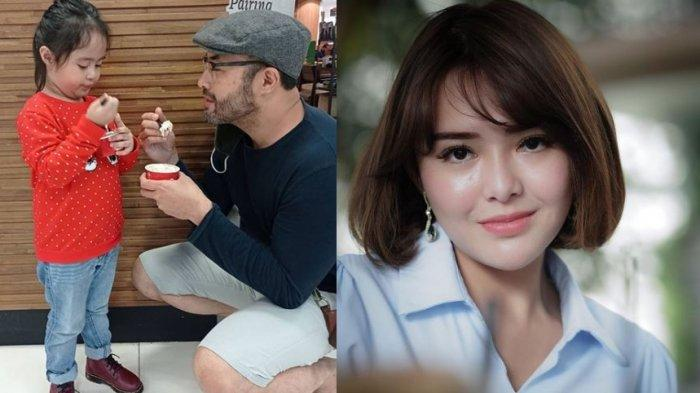 Tatjana Putri Surya Saputra Kini Tumbuh Cantik & Pintar Dandan, Dipuji Netizen Mirip Amanda Manopo