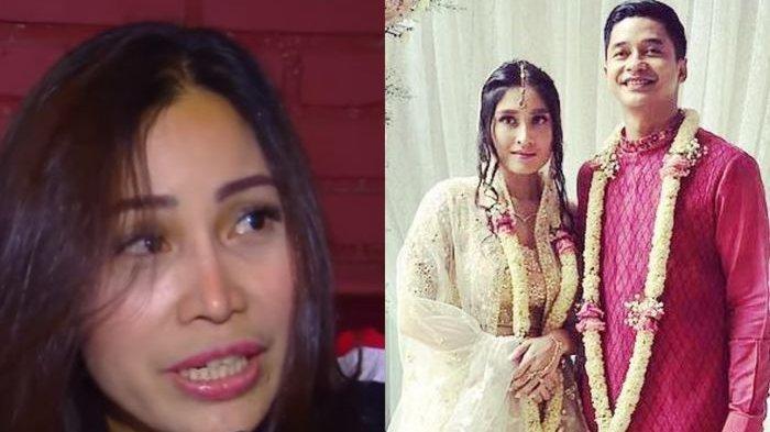 Ibu Kandung Bakal Dipenjarakan Suami, Angbeen Rishi Istri Adly Fairuz Santai Pamer Potret Bahagia