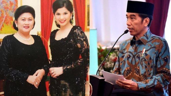 Annisa Pohan Puji Pidato Jokowi saat Pemakaman Ani Yudhoyono: Jika Ibu Dapat Melihat Pasti Bahagia
