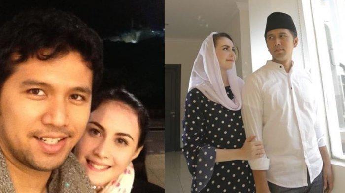 Arumi Bachsin Kenang Perjuangan Dampingi Suami saat Kuliah di Luar Negeri: Serasa Dunia Milik Berdua